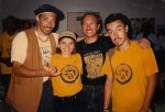 Bahia 97, Mark(Break Dance), Walmaria, Tradutor, Fabricio