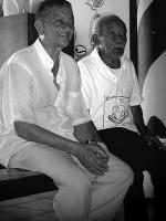 Mestres Boca Rica & Bigodinho