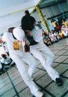 Mestres Poloca & Boca do Rio