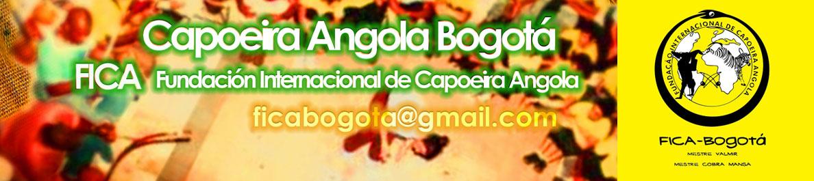Capoeira Angola FICA-Bogotá